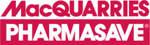MacQuarries Pharmasave Logo